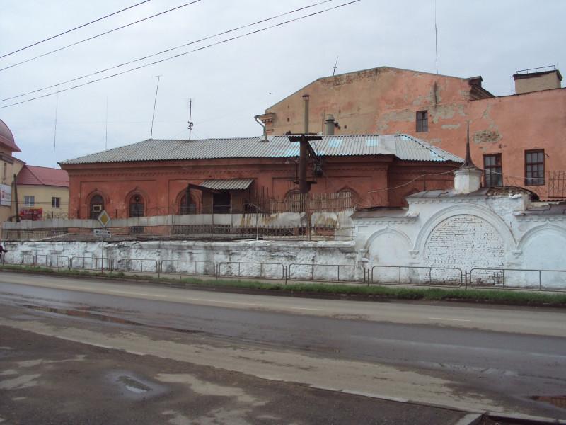 2009 год. Фото: Д. Белоусов
