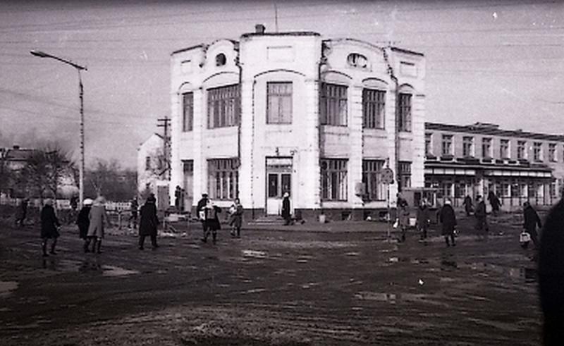 1970-е годы. Фото предоставлено Д. Белоусовым (г. Троицк)