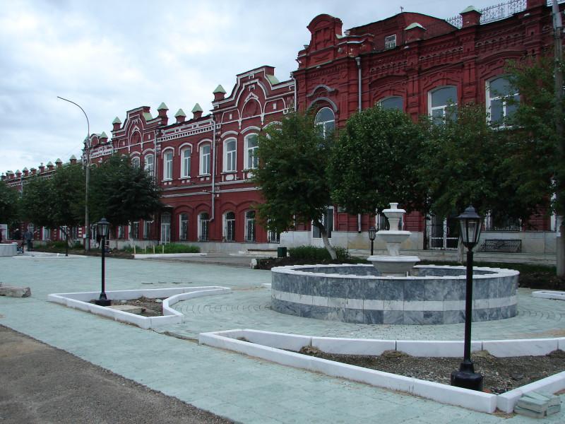 2007 год. Фото: Д. Белоусов