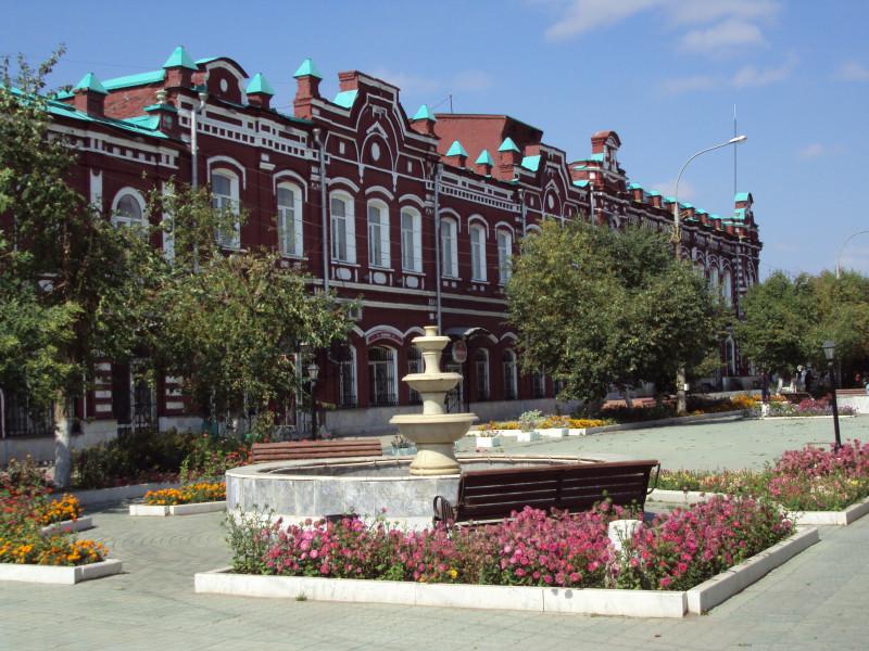 2010 год. Фото: Д. Белоусов
