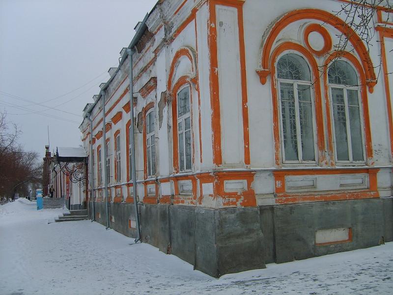2011 год. Фото: Д. Белоусов