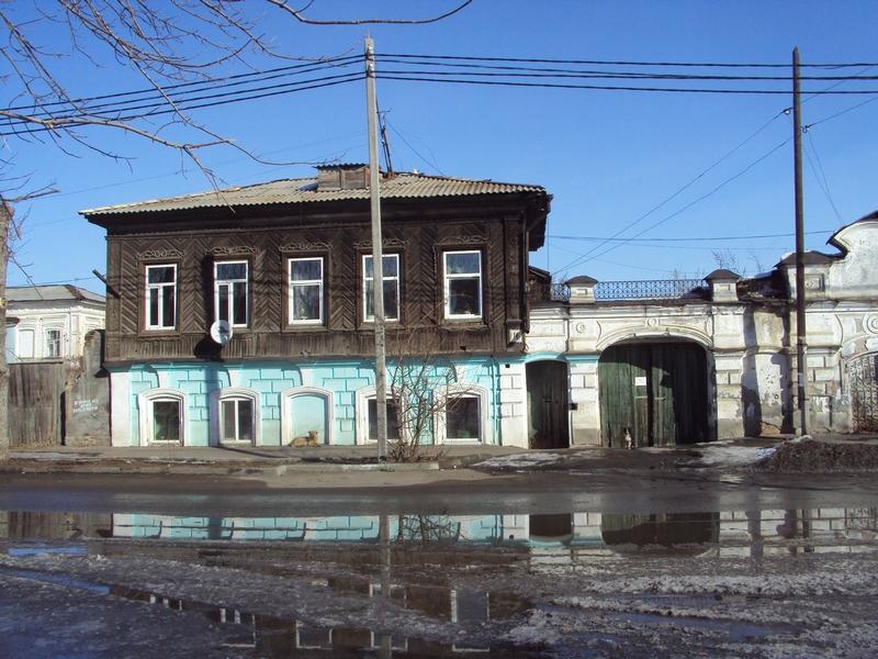2009 год . Фото: Д. Белоусов