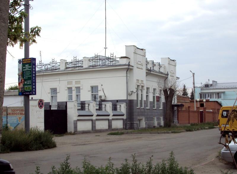 Август 2011 года. Фото: Д. Белоусов
