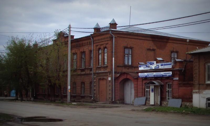 2015 год. Фото: Д. Белоусов