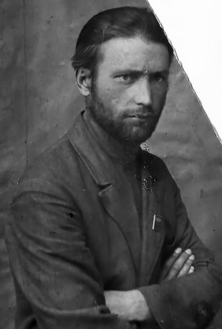 Василий Денисович Журба (1935)