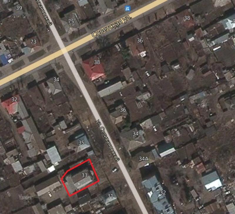 Местонахождение: Челябинская область, г. Троицк, ул. им. И.Д.   Селивановской, 33