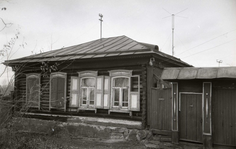 Ул. Работниц, 114