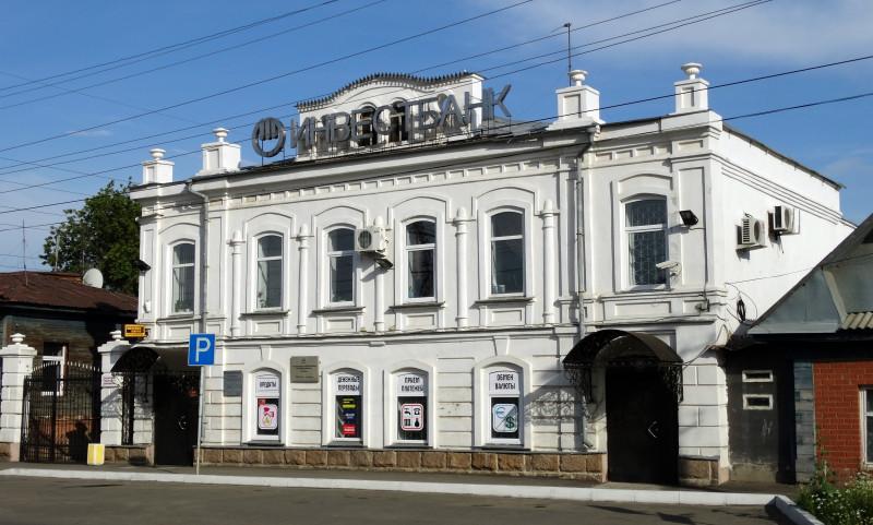 Июнь 2014 года. Фото: Ю. Латышев