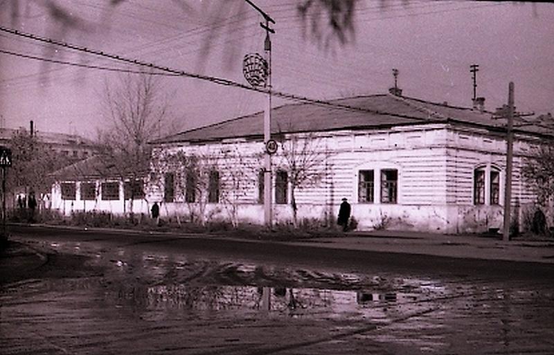 Фотография предоставлена Д. Белоусовым