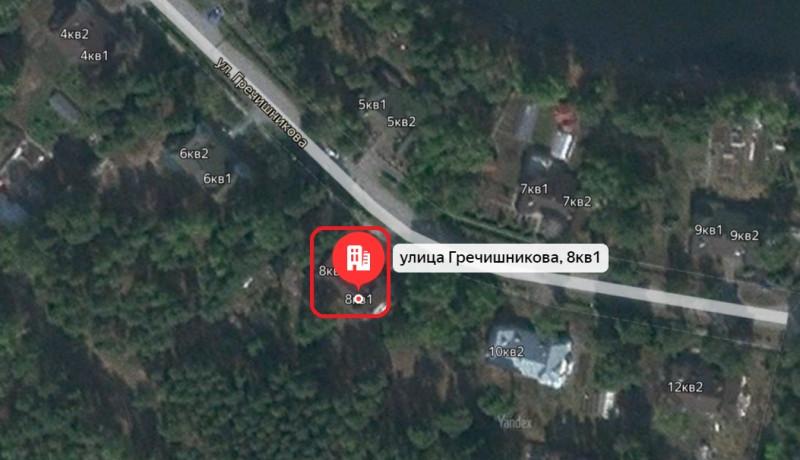 Местонахождение: Челябинская область, г. Снежинск, ул. Гречишникова, 8