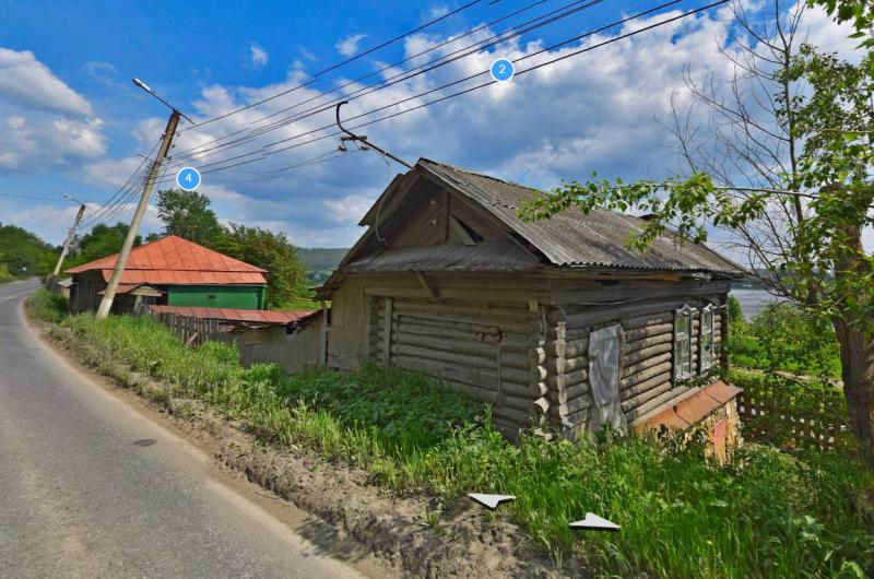 2018 год. Скан с Яндекс-панорамы