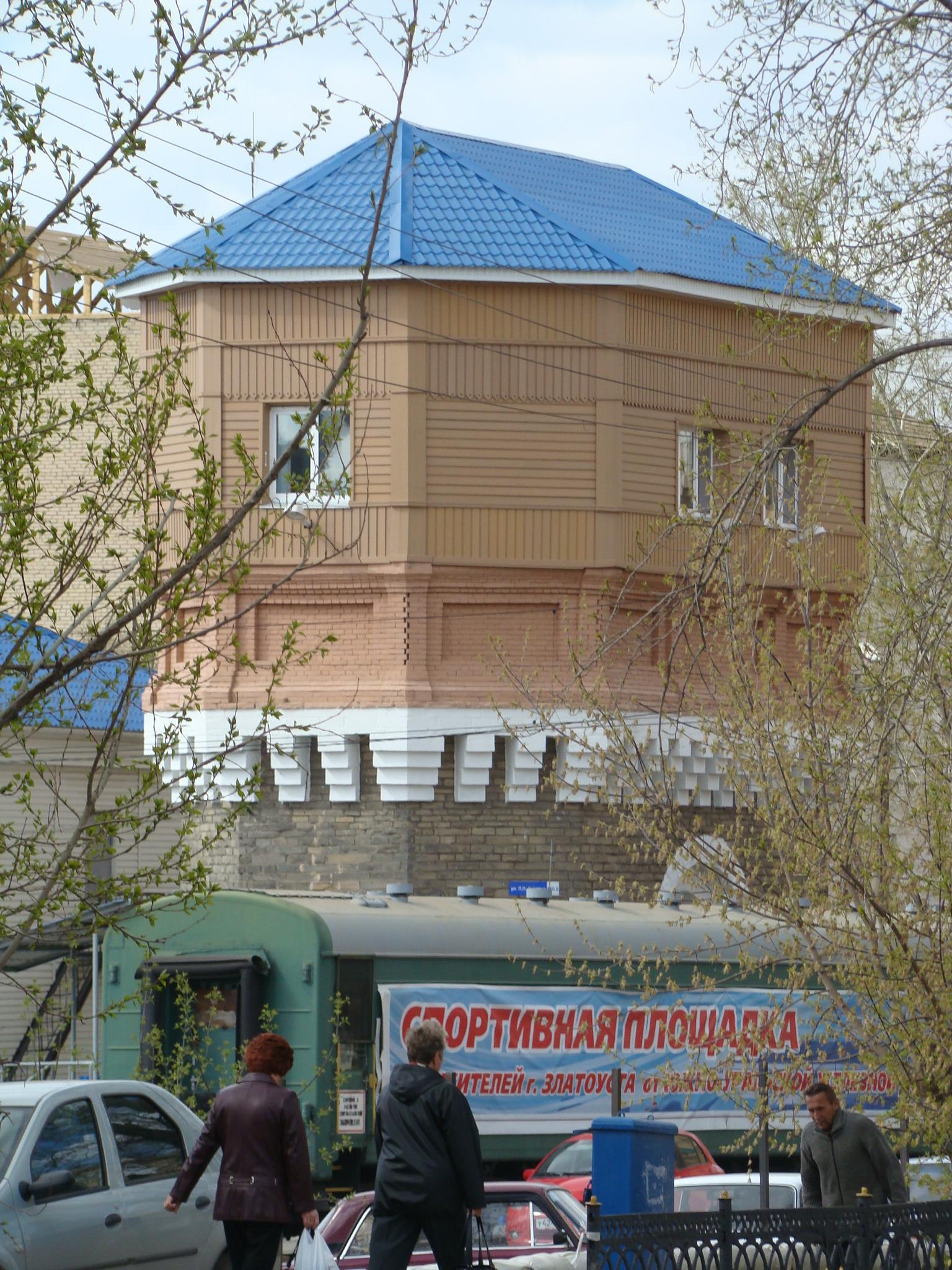 2011 год. Фото: Е. Казаков