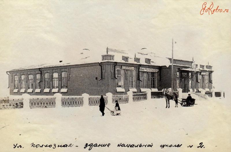 1954 год. Источник: https://www.etoretro.ru/pic203438.htm