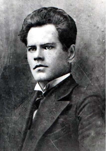 Владимир Михайлович Голованов