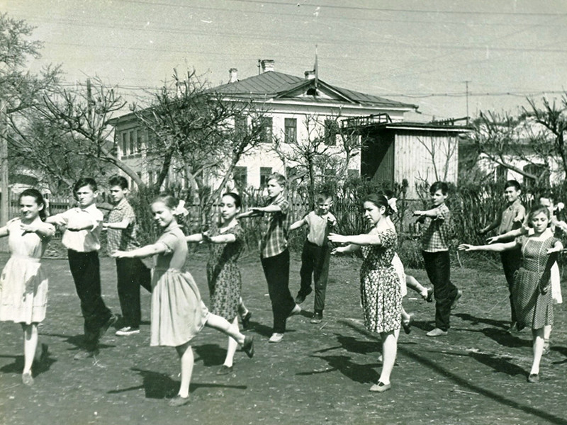1964 год
