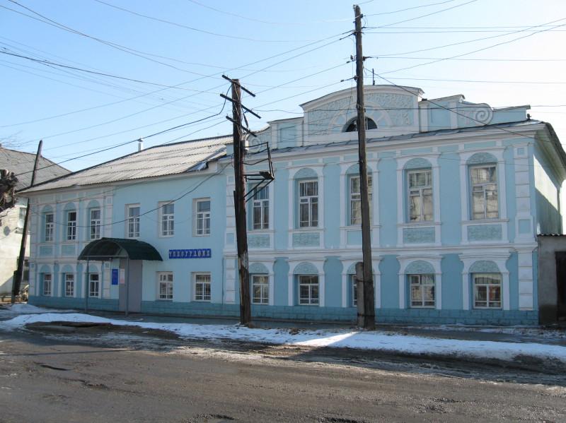 2009 год. Фото: В. Демаков