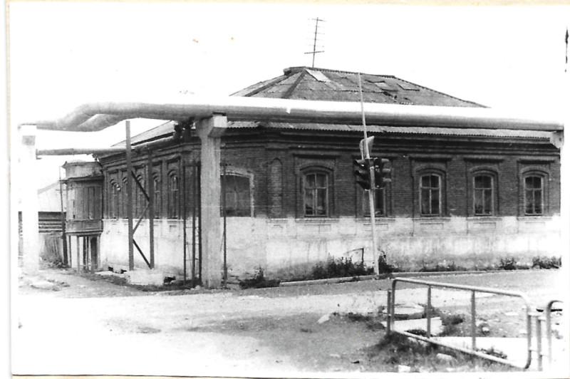 Фото с учётной карточки из фонда краеведческого музея (г. Катав-Ивановск).