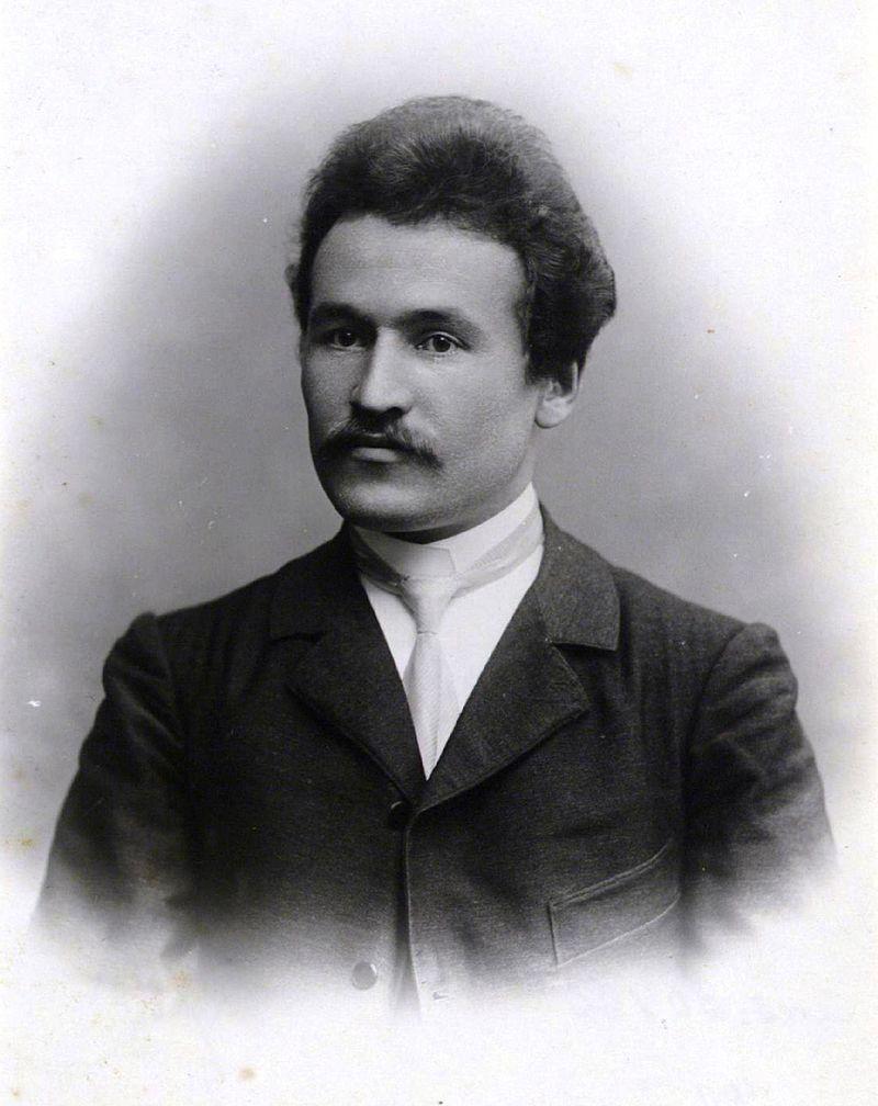 Депутат Второй Думы, 1907 г.