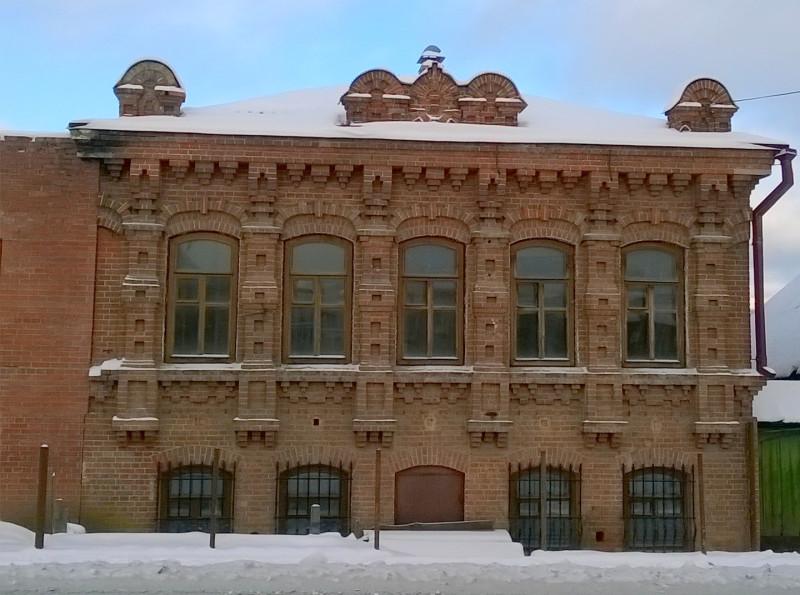 2015 год. Из фонда краеведческого музея г. Катав-Ивановска
