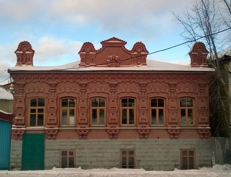 2015 год. Фотография из фонда краеведческого музея г. Катав-Ивановска