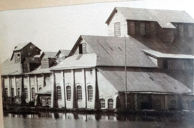 Август 1912 года. Фото из музея г. Пласта