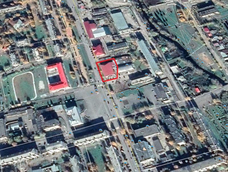 Местонахождение: Верхний Уфалей г., Ленина ул., 151