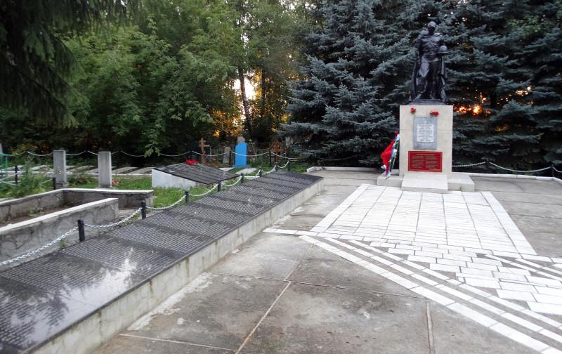 Август 2020 года. Фото: Ю. Латышев
