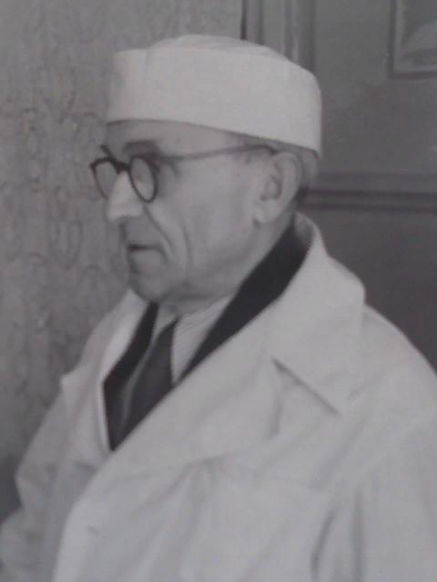 Гавриил Семенович Шапшал