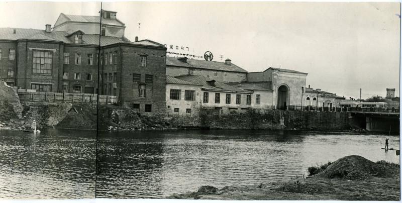 Фото из фонда Государственного исторического музея Южного Урала
