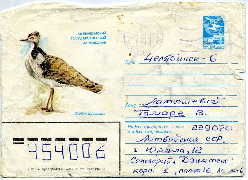 1982 год