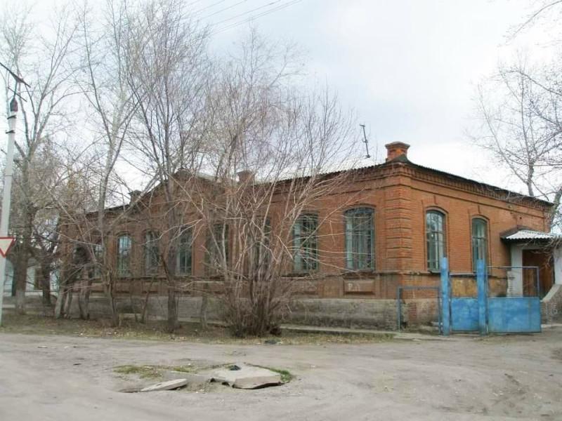 Ориентировочно 2010-2011 гг. Фото: Ю. Хмелевская