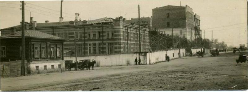 1934 год. Фотография из фонда Государственного исторического музея Южного Урала