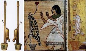 Кокон оболочек  (Sarcуfago Sepi dinastнa XII.  Cairo)