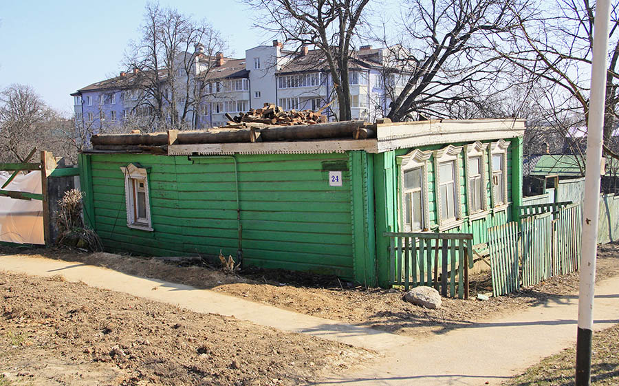 Звенигород (2)