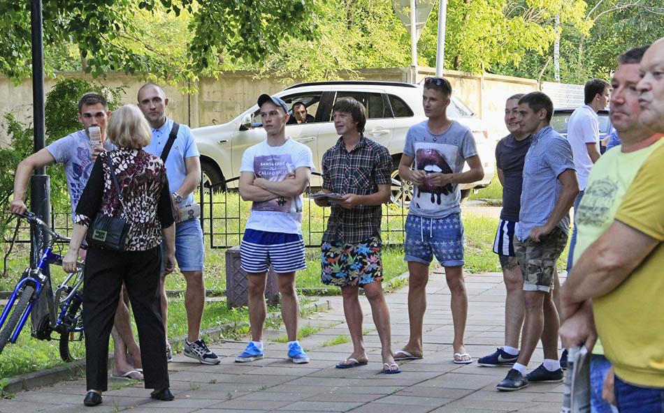 Митинг в Звенигороде (12)