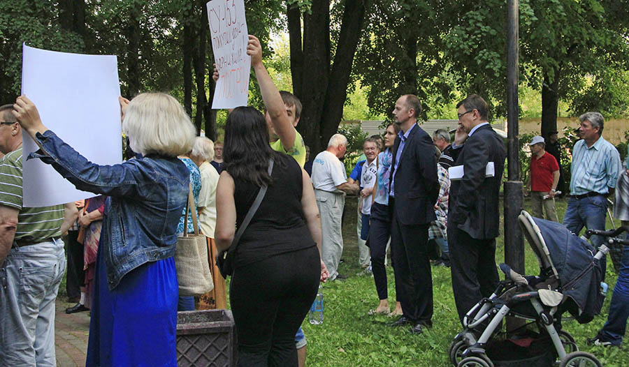 Митинг в Звенигороде (17)