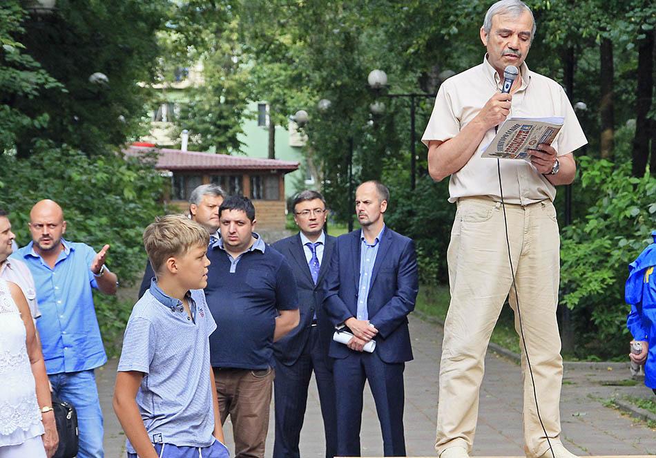 Митинг в Звенигороде (22)