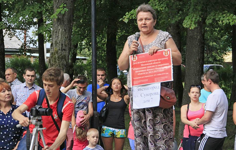 Митинг в Звенигороде (23)