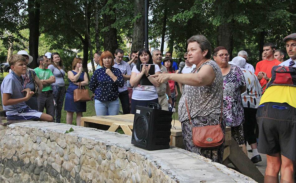 Митинг в Звенигороде (25)