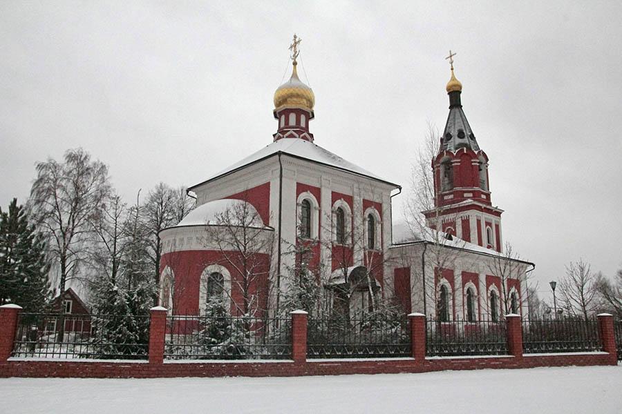 Михайловское1