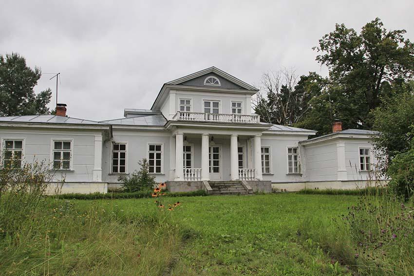Покровское-Засекино