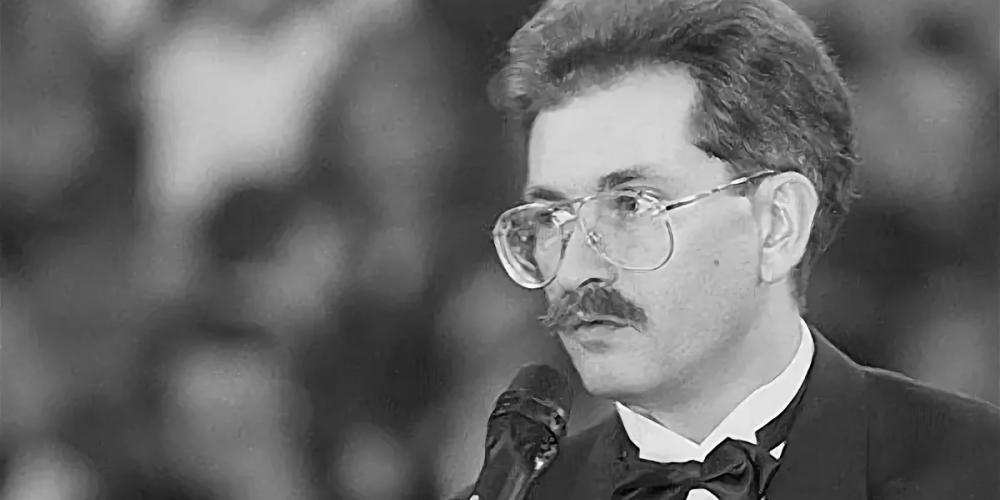 Владислав Листьев был завербован КГБ