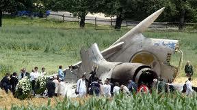авиакатастрофа бал