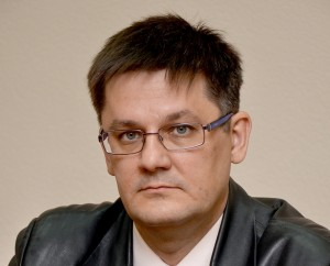 Мусин Денис Опора