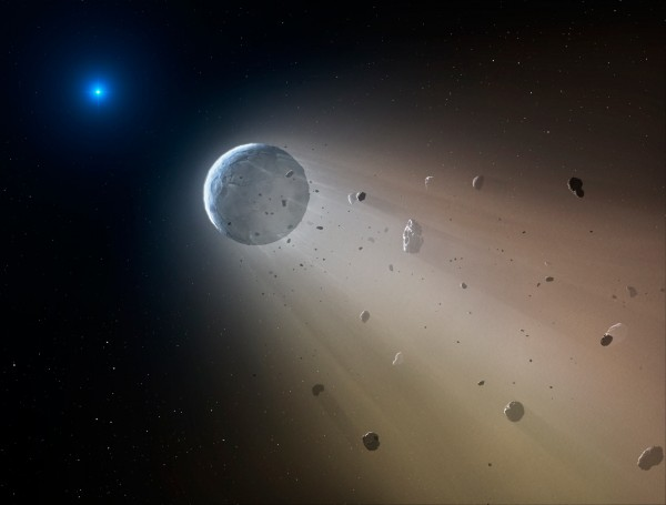 10 Facts About the Dwarf Planet Haumea  Mental Floss