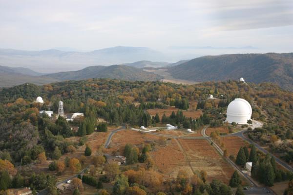 Паломарская обсерватория