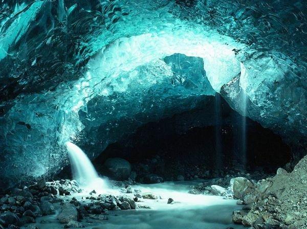 пример пещеры
