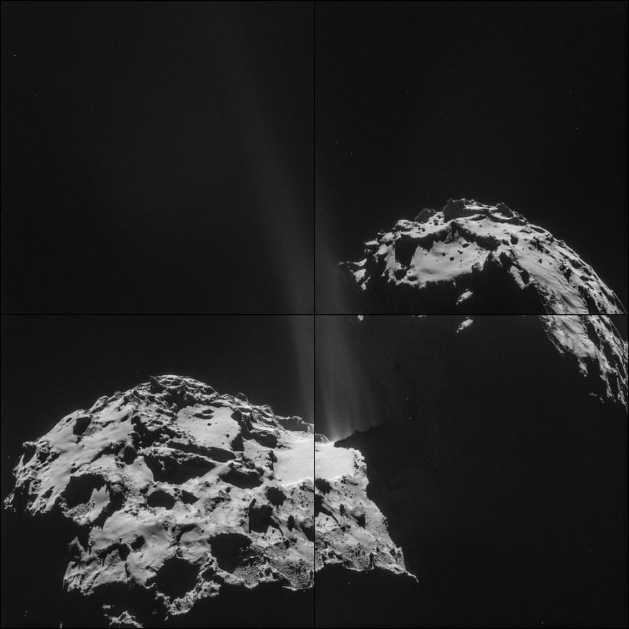 ESA_Rosetta_NAVCAM_260914_montage-1024x1024