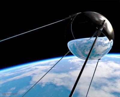 Первый спутник-1