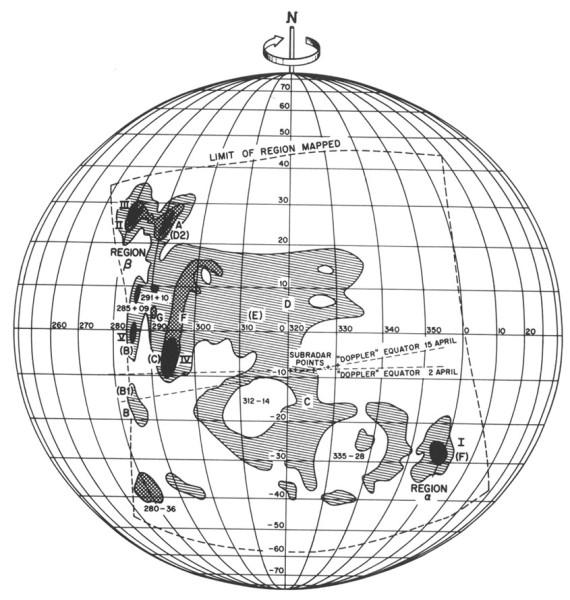 Радиолакация